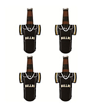 TNT Media Group 4-Pack Dallas Stars Bottle Jersey