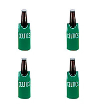 TNT Media Group 4-Pack Boston Celtics Bottle Jersey