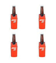 TNT Media Group 4-Pack Charlotte Bobcats Bottle Jersey