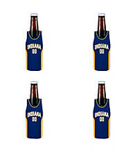 TNT Media Group 4-Pack Indiana Pacers Bottle Jersey