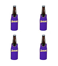 TNT Media Group 4-Pack Los Angeles Lakers Bottle Jersey