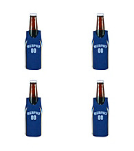 TNT Media Group 4-Pack Memphis Grizzlies Bottle Jersey