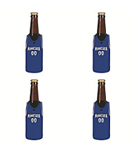 TNT Media Group 4-Pack Minnesota Timberwolves Bottle Jersey