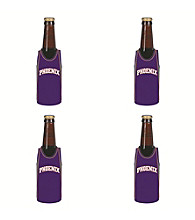 TNT Media Group 4-Pack Phoenix Suns Bottle Jersey