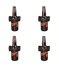 TNT Media Group 4-Pack Baltimore Orioles Bottle Jersey