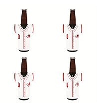 TNT Media Group 4-Pack Cincinnati Reds Bottle Jersey