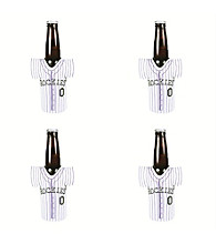 TNT Media Group 4-Pack Colorado Rockies Bottle Jersey