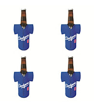 TNT Media Group 4-Pack Los Angeles Dodgers Bottle Jersey