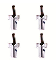 TNT Media Group 4-Pack New York Yankees Bottle Jersey