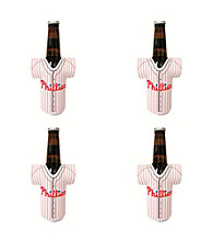 TNT Media Group 4-Pack Philadelphia Phillies Bottle Jersey