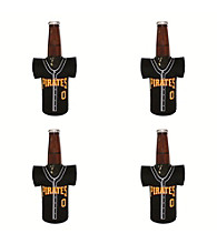 TNT Media Group 4-Pack Pittsburgh Pirates Bottle Jersey