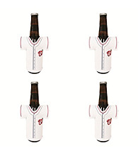 TNT Media Group 4-Pack Washington Nationals Bottle Jersey