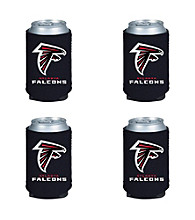 TNT Media Group 4-Pack Atlanta Falcons Kan Kaddy