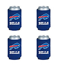 TNT Media Group 4-Pack Buffalo Bills Kan Kaddy