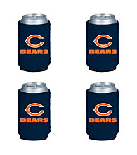 TNT Media Group 4-Pack Chicago Bears Kan Kaddy