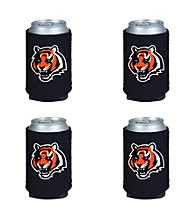 TNT Media Group 4-Pack Cincinnati Bengals Kan Kaddy