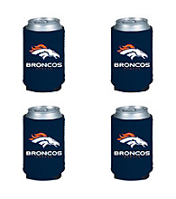 TNT Media Group 4-Pack Denver Broncos Kan Kaddy