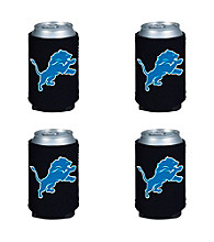 TNT Media Group 4-Pack Detroit Lions Kan Kaddy
