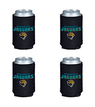 TNT Media Group 4-Pack Jacksonville Jaguars Kan Kaddy