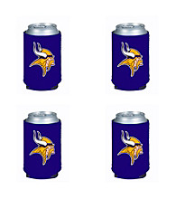 TNT Media Group 4-Pack Minnesota Vikings Kan Kaddy