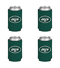 TNT Media Group 4-Pack New York Jets Kan Kaddy