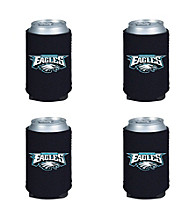 TNT Media Group 4-Pack Philadelphia Eagles Kan Kaddy