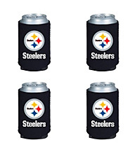 TNT Media Group 4-Pack Pittsburgh Steelers Kan Kaddy