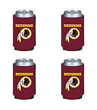 TNT Media Group 4-Pack Washington Redskins Kan Kaddy