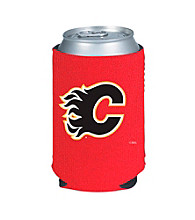TNT Media Group 4-Pack Calgary Flames Kan Kaddy