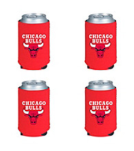 TNT Media Group 4-Pack Chicago Bulls Kan Kaddy