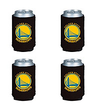 TNT Media Group 4-Pack Golden State Warriors Kan Kaddy