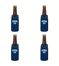 TNT Media Group 4-Pack Utah Jazz Bottle Jersey