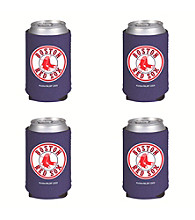 TNT Media Group 4-Pack Boston Red Sox Kan Kaddy