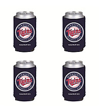 TNT Media Group 4-Pack MN Twins Kan Kaddy