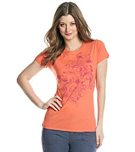 Columbia Vista Springs Graphic Tee