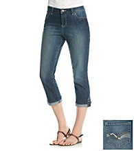 Nine West Jeans West End Cropped Pants