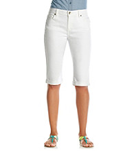 DKNY JEANS® Dirty Dancing Bermuda Shorts