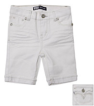 Levi's® Girls' 7-16 White Sweetie Bermudas