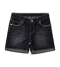 Levi's® Girls' 7-16 Carolina Cuffed Shorty Shorts