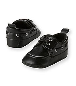 Cuddle Bear® Baby Boys' Faux Leather Prewalker Dress Loafer
