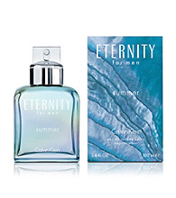 Calvin Klein ETERNITY for Men Summer Eau de Toilette