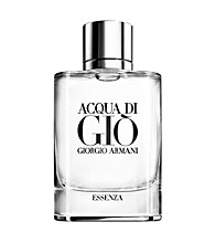 Giorgio Armani Essenza Fragrance Collection