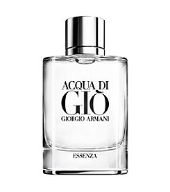 Giorgio Armani® Acqua Di Gio Essenza Fragrance Collection