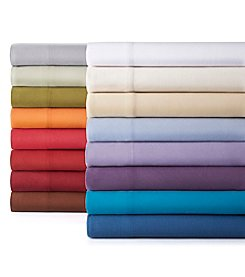 Shavel Home Products Micro Flannel® Solid Sheet Set