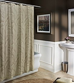 m.style™ Blossom Shower Curtain
