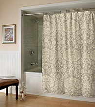 m.style™ Damask Shower Curtain