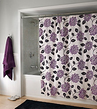 m.style™ Fabulous Shower Curtain