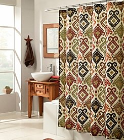 m.style™ Ikat Shower Curtain