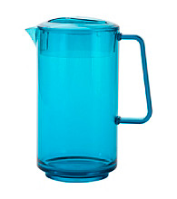 Zak Designs® Anzio 2-qt. Pitcher with Lid