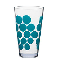 Zak Designs® Dot Dot Set of 6 High Ball Tumblers